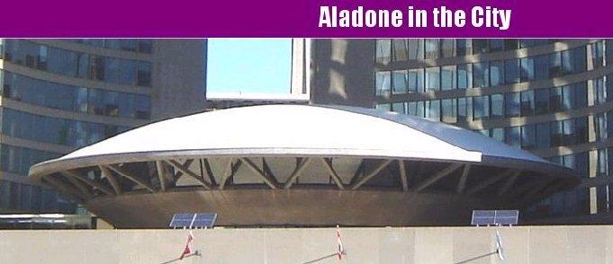 aladones