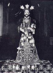 El Santo Patrón de Monsefú: Señor del Cautivo