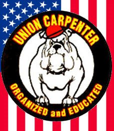 Union Carpenter Pride