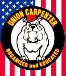 Union Carpenter Pride