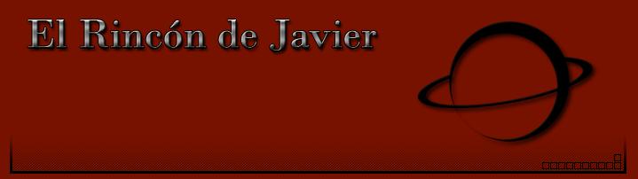 El Rincón de Javier