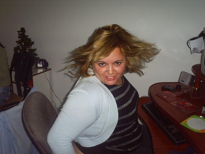Shock!!! mama caro model!!!