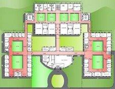 New Umri Hospital Design