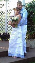 Ben and Keri