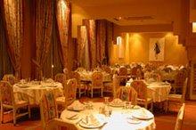 Berbere Palace Hotel