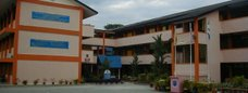 Bangunan Sekolah