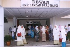 Dewan SMKBBB