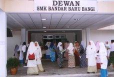 Dewan SMKBBB
