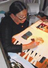 Caroline Roussel