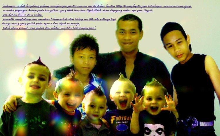 alif family