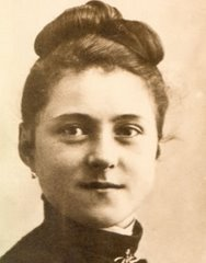 St. Therese of Lisieux