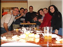 Sagardotegi'07 - Aduna