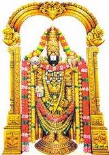 Sri Venkateswara Swamy