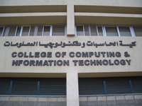 College of Computing & IT
