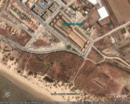 ubicación del Centro de Interpretación del Camaleón (PATROCINADO POR C.E.P.S.A)
