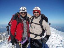 Mont-Blanc julio/06