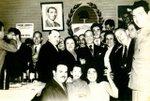 1as reuniones del P.Laborista - 1945