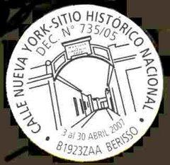 Sitio histórico nacional