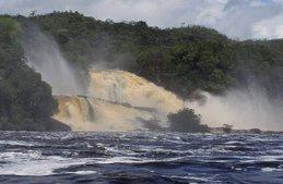 Nuestra tierra. Venezuela