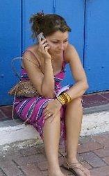 Colombiabloggen- en blogg om Colombia och Amazonas