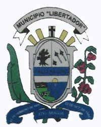 Escudo del Municipio Libertador