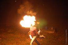 Fiery Me