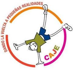 Logo CAJE