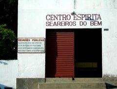 CENTRO ESPÍRITA SEAREIROS DO BEM
