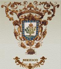 Armas de los Reynos de México