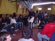 Encuentro Jóvenes Quequén