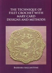 The Technique of Filet Crochet