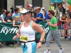 Schweizer Frauenlauf Bern 5K