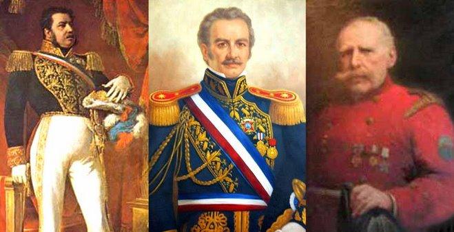 Inicio de la actividad Bomberil en Chile