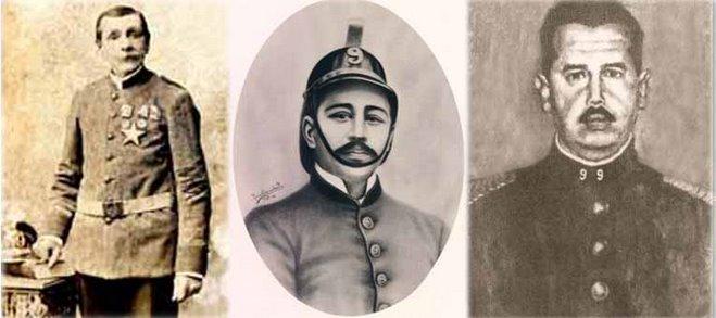"""9ª Cía. """"Zapadores Freire"""", Valparaíso"""