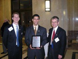 2006 Legislator of the Year