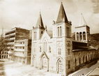 Parroquia San José Calarca años 40´s