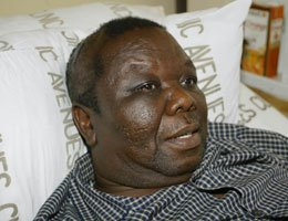 TSVANGIRAI WAS BEATEN BY MUGABE'S GRADUATES!