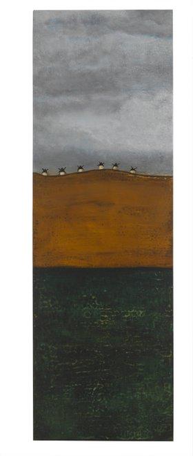 """La Mancha 1570"" 2007"
