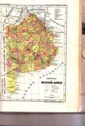 Provincia de Buenos Aires 1915