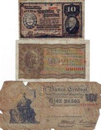 Moneda Nacional, Disponible en Caja