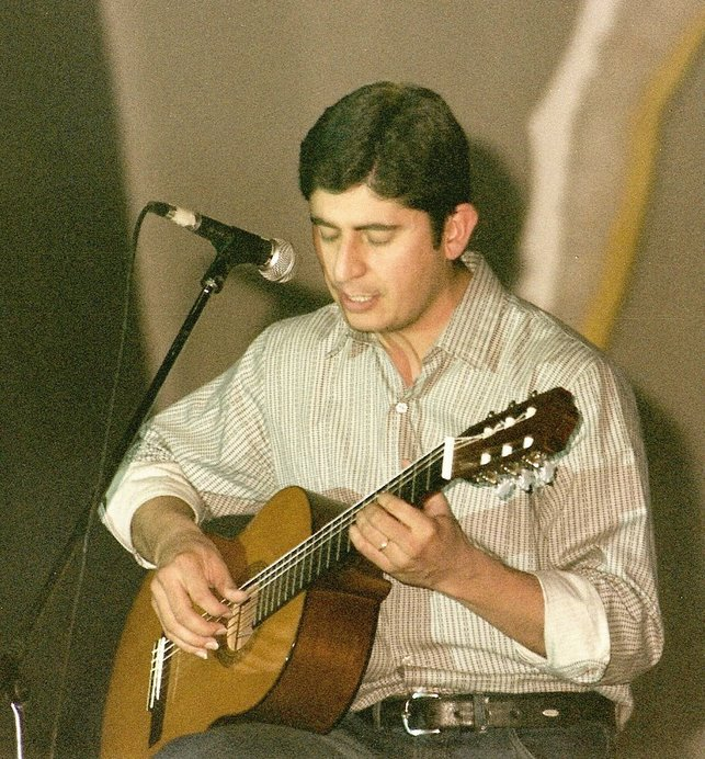 Ariel Benitez