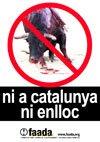 NOSALTRES NO VOLEM!!