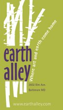 Earth Alley Logo