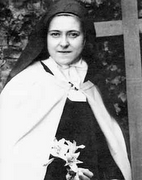 St. Thérèse of the Child Jesus and the Holy Face