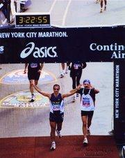 Marató de Nova York 2002