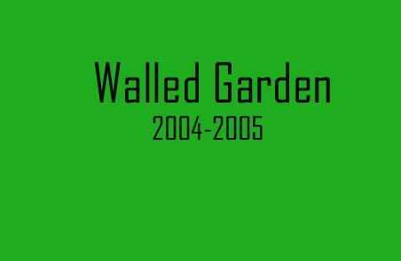 Series Walled Garden