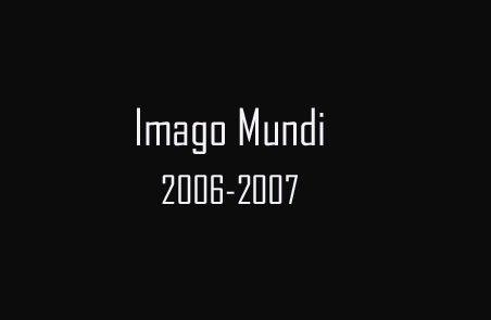 Series Imago Mundi