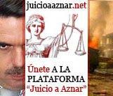 Judici a Aznar per la guerra d'Iraq