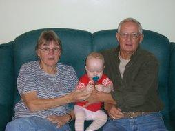 Grammie & Grampy