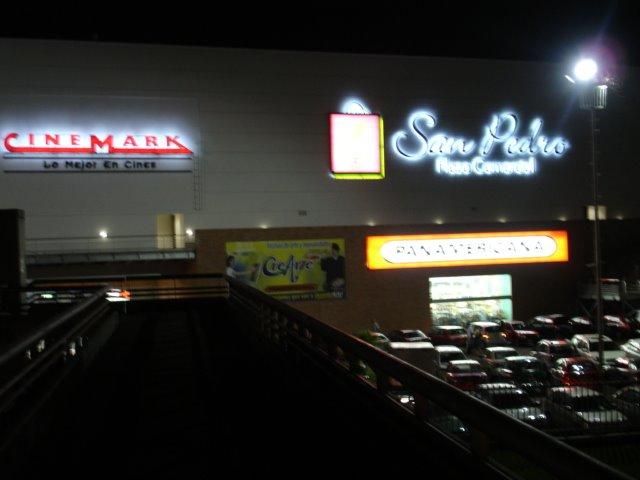 San Pedro Plaza. Neiva - Huila